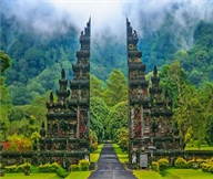 6Nights Bali