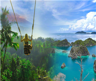 Four Nights Bali and Three Nights Ubud